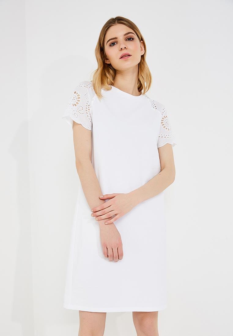 Вязаное платье Liu Jo (Лиу Джо) F18052 F0618