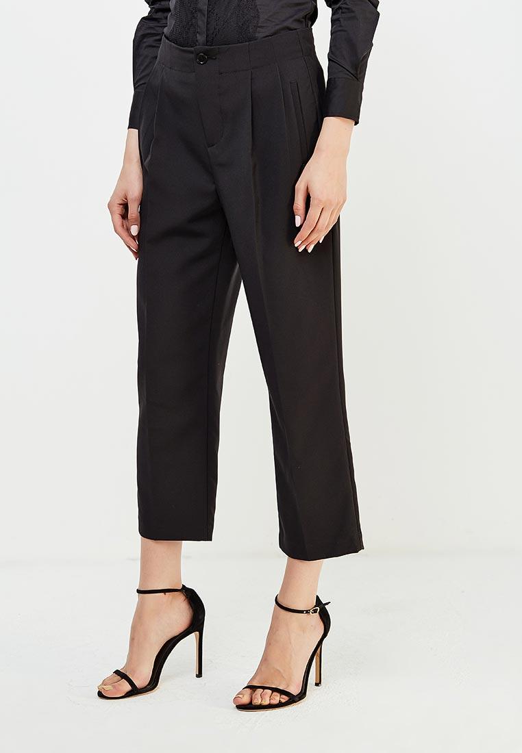 Женские классические брюки Liu Jo (Лиу Джо) W67235 T9301
