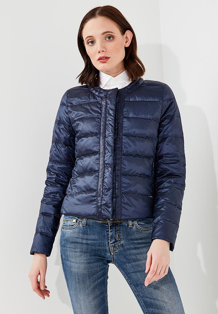 Утепленная куртка Liu Jo (Лиу Джо) W18058 T9901