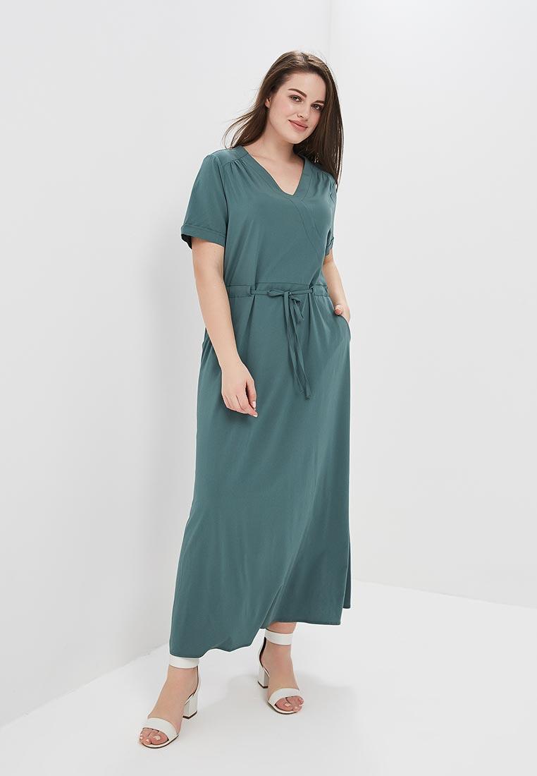 Платье-миди Lina 5278