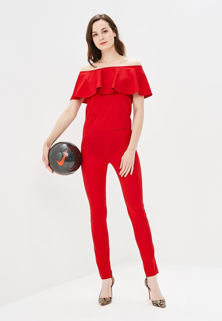 Костюм с брюками Liana 8886