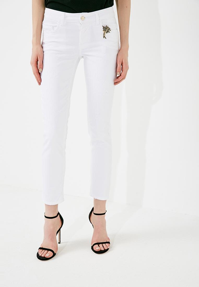 Зауженные джинсы Liu Jo (Лиу Джо) C18302 T0206