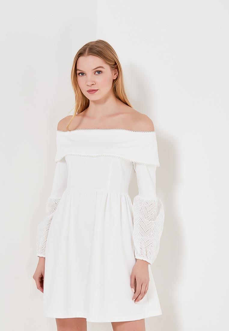 Платье LOST INK. (ЛОСТ ИНК.) 1001115021150010