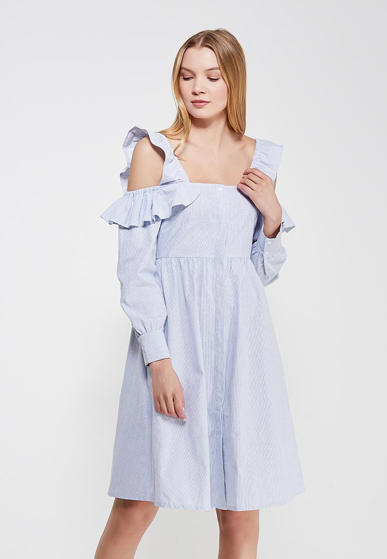 Платье LOST INK. (ЛОСТ ИНК.) 1001115020900020