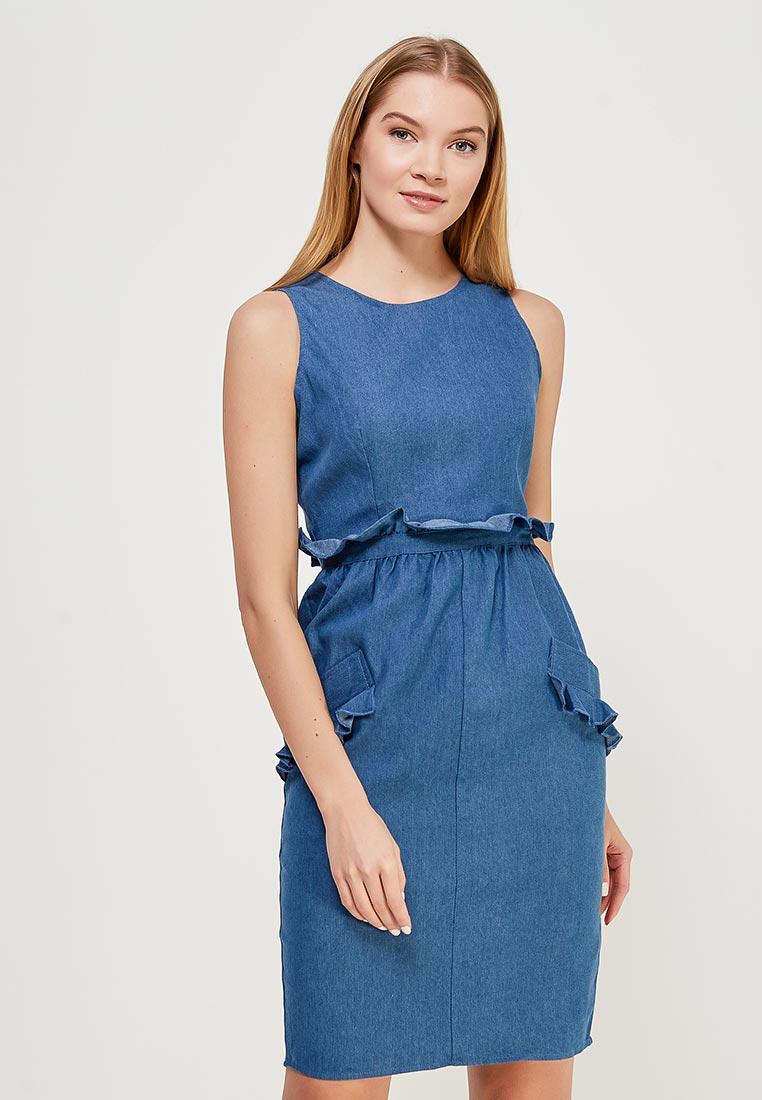 Платье LOST INK. (ЛОСТ ИНК.) 1001115020730029