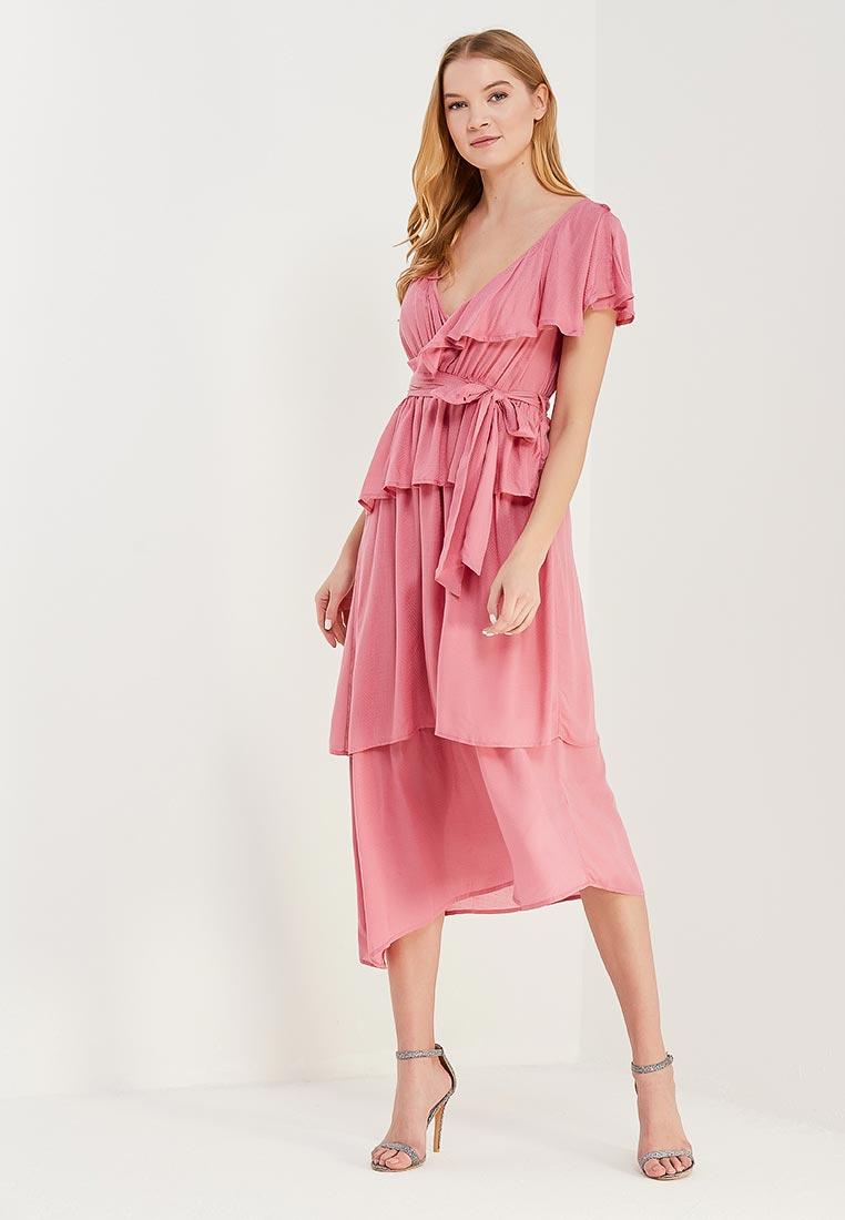 Вечернее / коктейльное платье LOST INK. (ЛОСТ ИНК.) 1001115021000059