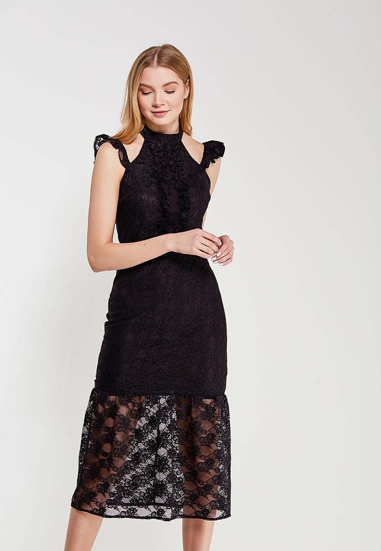 Вечернее / коктейльное платье LOST INK. (ЛОСТ ИНК.) 1001115020860001