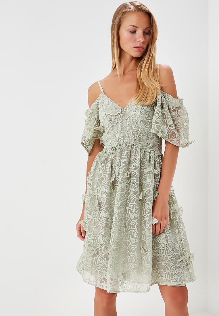 Вечернее / коктейльное платье LOST INK. (ЛОСТ ИНК.) 1001115021590043