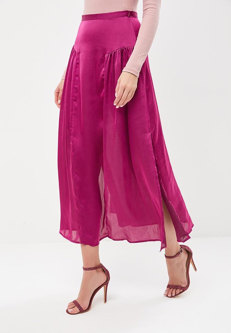 Широкая юбка LOST INK (ЛОСТ ИНК) 1001112090800070