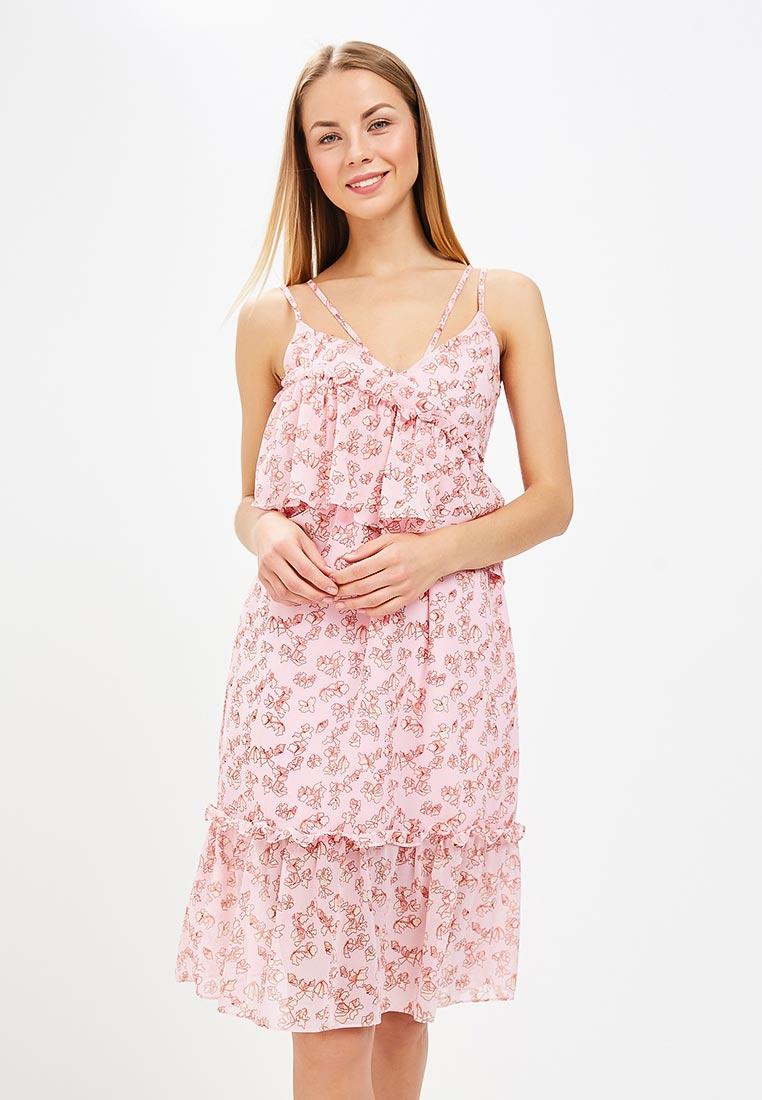Платье LOST INK. (ЛОСТ ИНК.) 1001115021800061