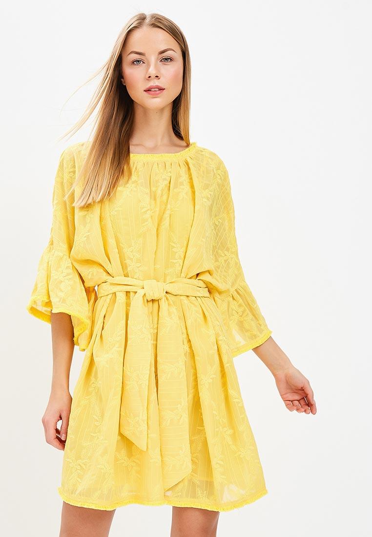 Вечернее / коктейльное платье LOST INK. (ЛОСТ ИНК.) 1001115022020052