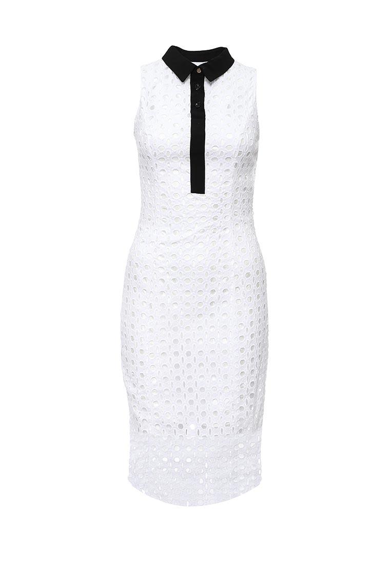 Платье LOST INK. (ЛОСТ ИНК.) SS16LIW1502000901