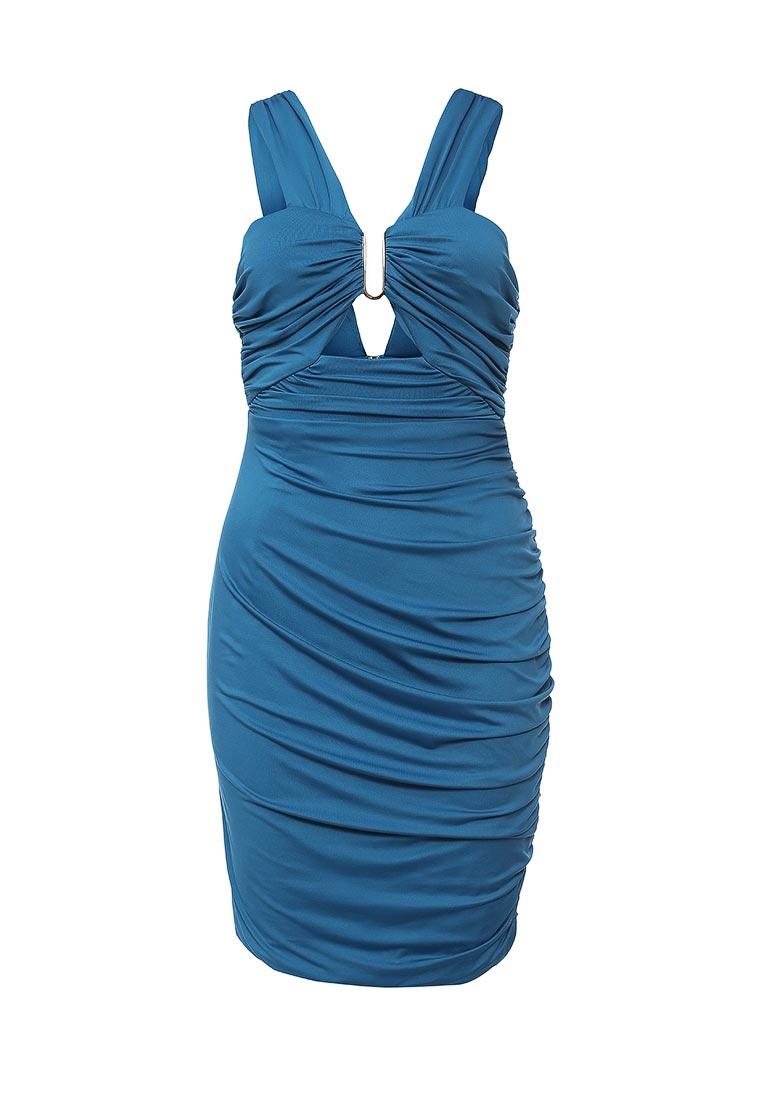 Вечернее / коктейльное платье LOST INK. (ЛОСТ ИНК.) SS16LIW1502012801