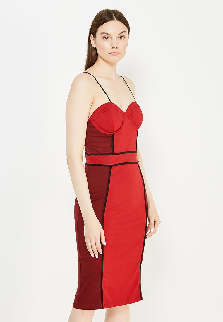 Вечернее / коктейльное платье LOST INK. (ЛОСТ ИНК.) FW16LIW1502029301