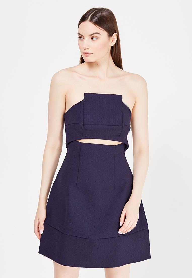 Вечернее / коктейльное платье LOST INK. (ЛОСТ ИНК.) FW16LIW1502026001