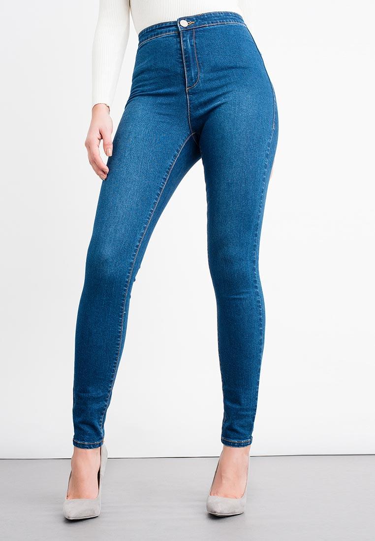 Зауженные джинсы LOST INK. (ЛОСТ ИНК.) 601114040070025