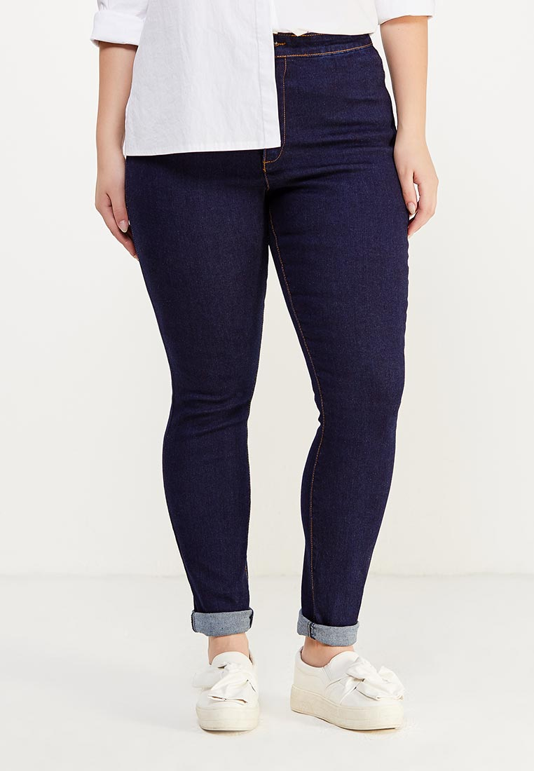 Зауженные джинсы LOST INK. (ЛОСТ ИНК.) 601114040080027