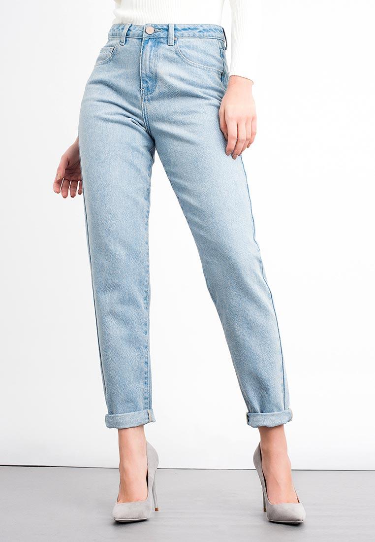 Зауженные джинсы LOST INK. (ЛОСТ ИНК.) 601114040280024