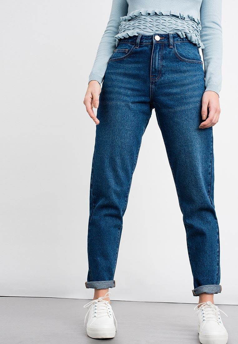 Зауженные джинсы LOST INK. (ЛОСТ ИНК.) 601114040300027