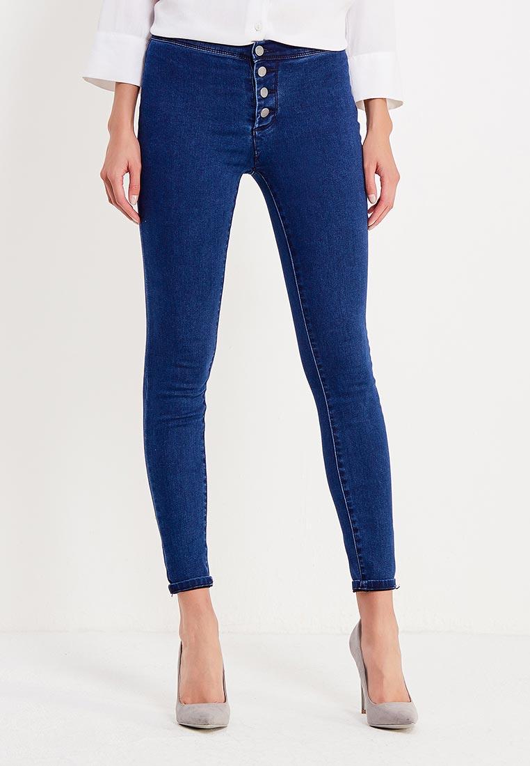Зауженные джинсы LOST INK. (ЛОСТ ИНК.) 601114040030027