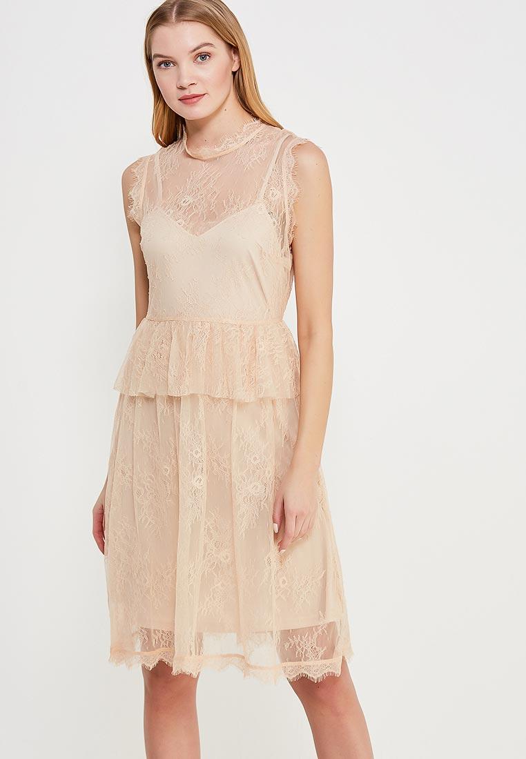 Вечернее / коктейльное платье LOST INK. (ЛОСТ ИНК.) 1001115020670013