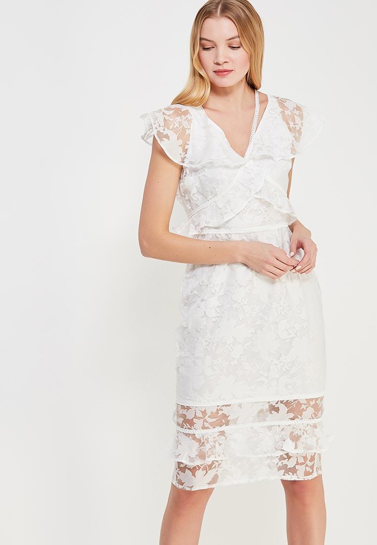 Вечернее / коктейльное платье LOST INK. (ЛОСТ ИНК.) 1001115020280012