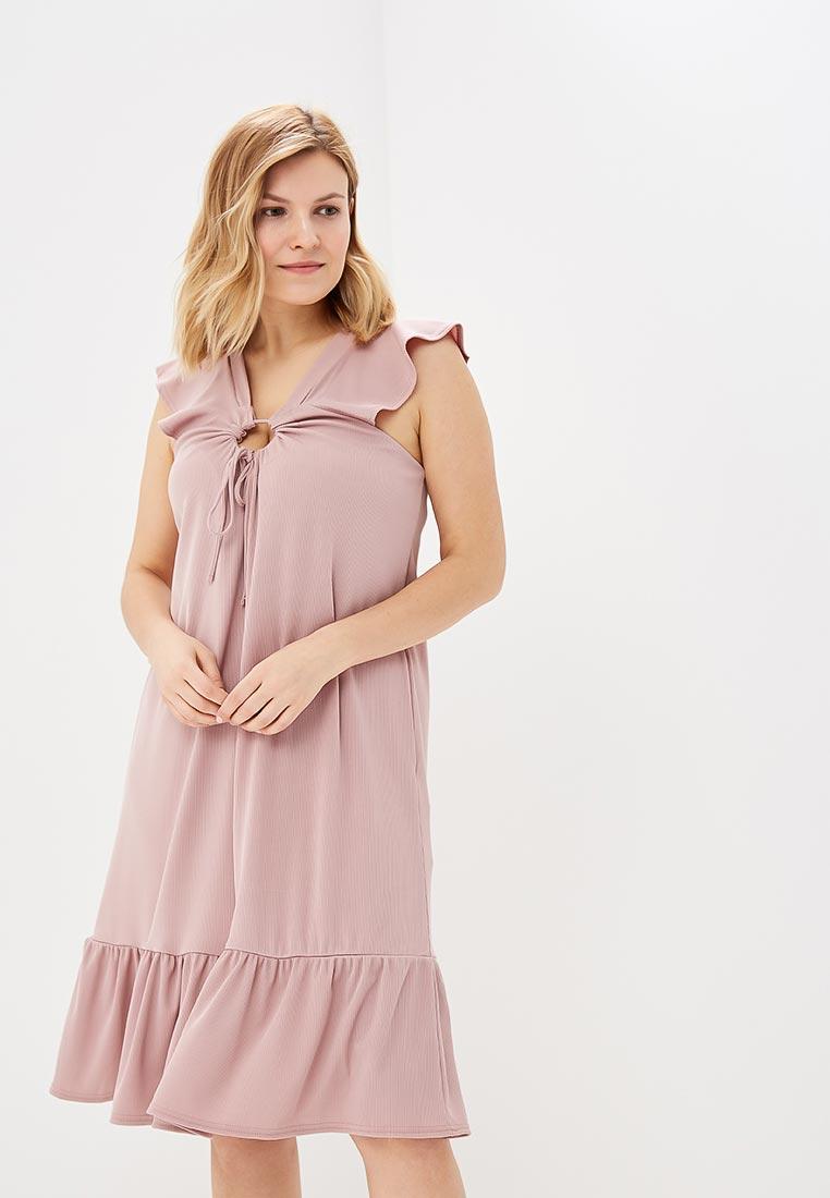 Платье-миди Lost Ink Plus 1003115020630069