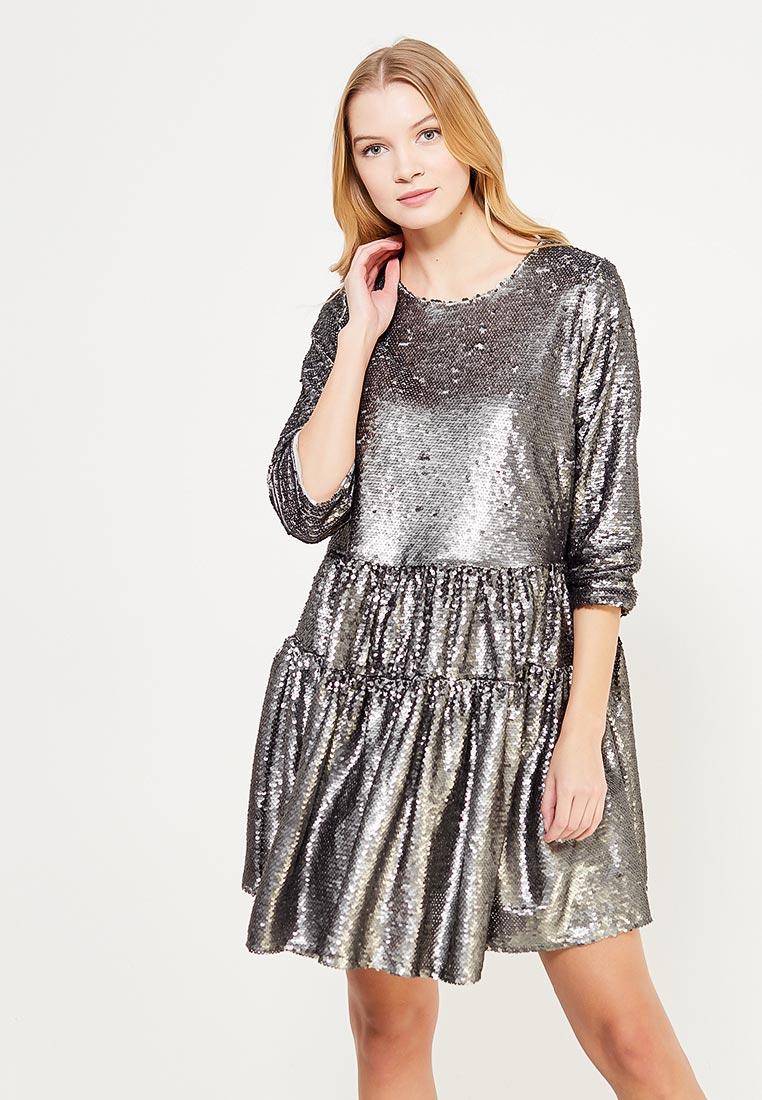 Повседневное платье Lost Ink Plus 603115021240094