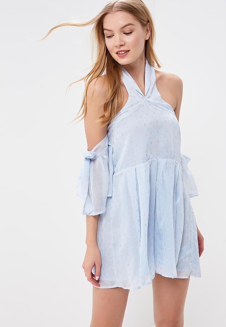 Вечернее / коктейльное платье Lost Ink Petite 1005115020610020