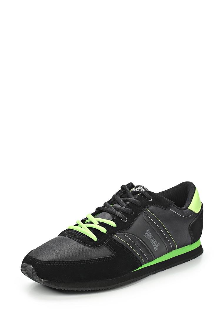 Мужские кроссовки Lonsdale LMA401BN2
