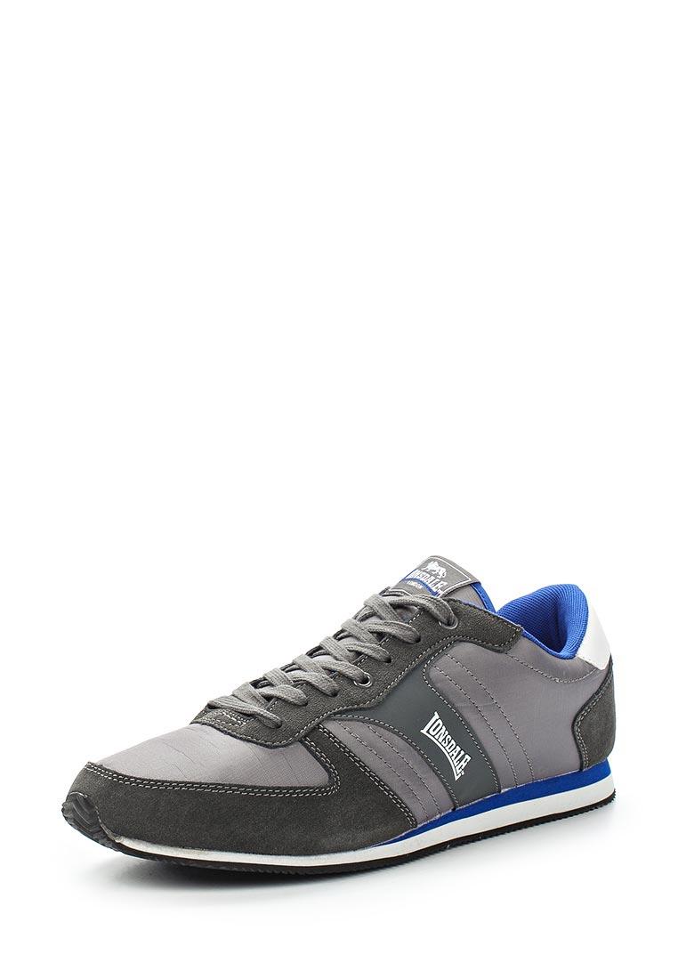 Мужские кроссовки Lonsdale ZLMA401GW