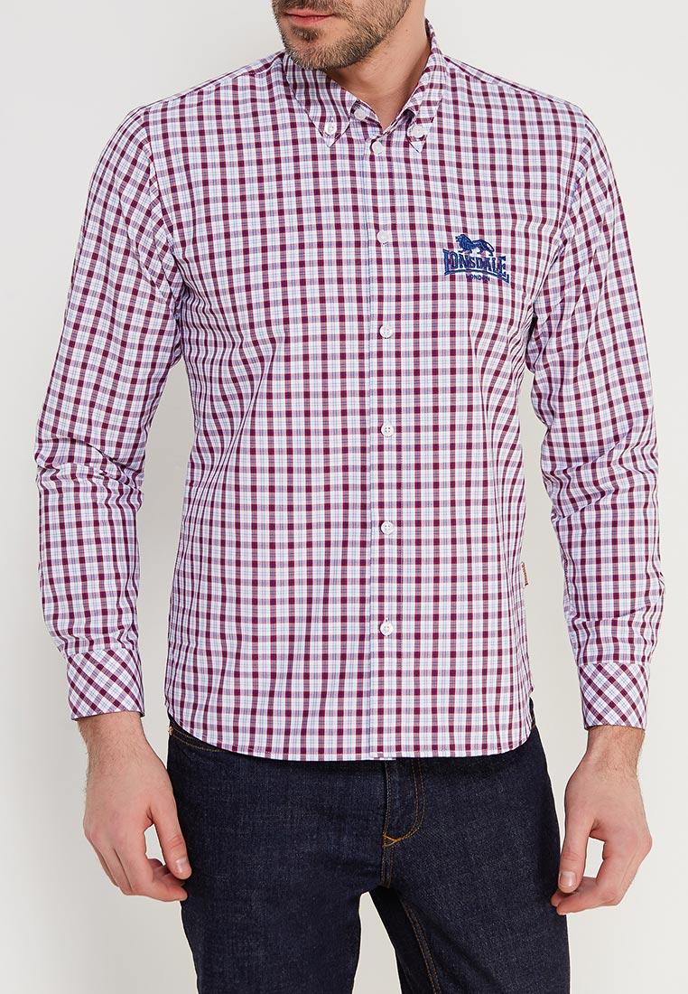 Рубашка Lonsdale MS001