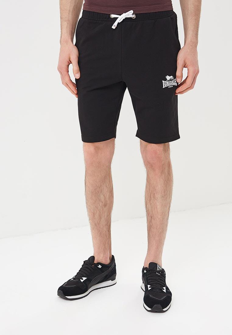 Мужские спортивные шорты Lonsdale MSH008