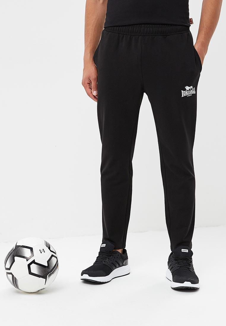Мужские спортивные брюки Lonsdale MPN025
