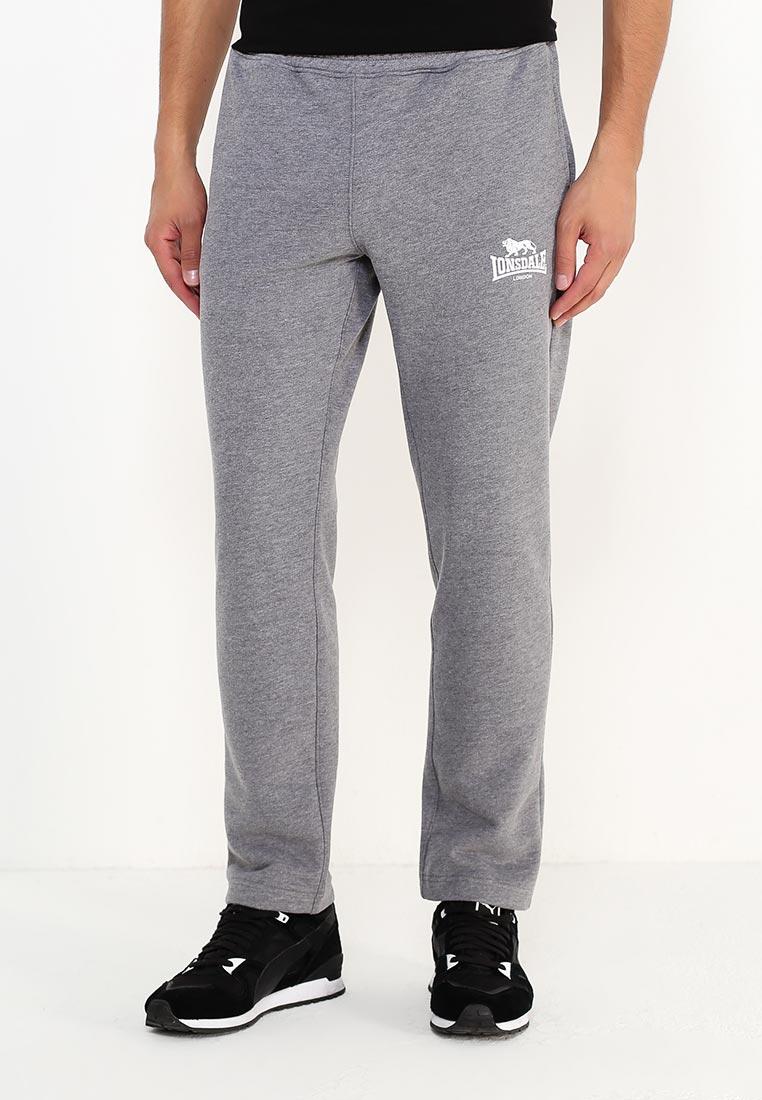 Мужские спортивные брюки Lonsdale MPN001