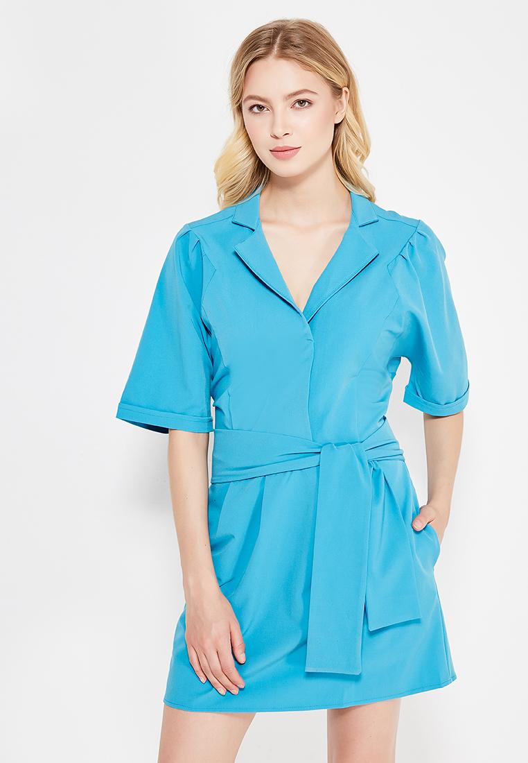 Платье-миди Love & Light plol16002