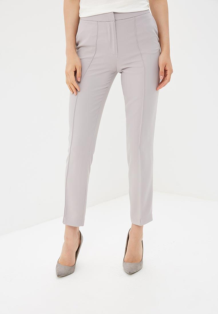 Женские классические брюки Lusio SS18-130022