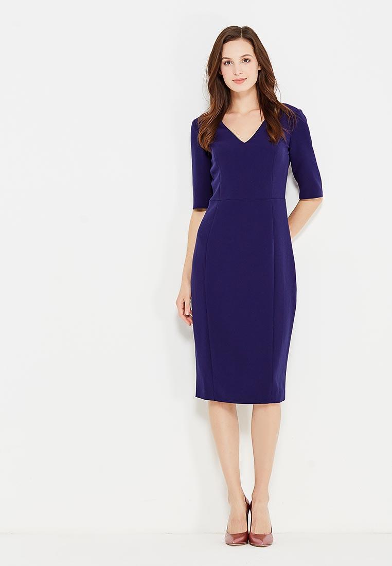 Вечернее / коктейльное платье Lusio AW18-020062: изображение 8