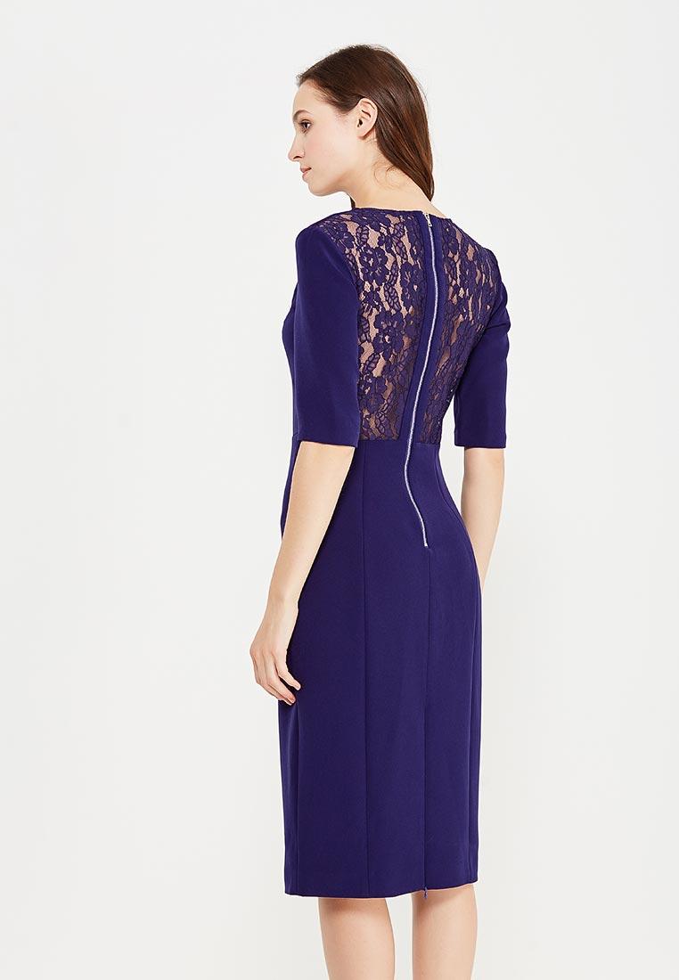 Вечернее / коктейльное платье Lusio AW18-020062: изображение 9