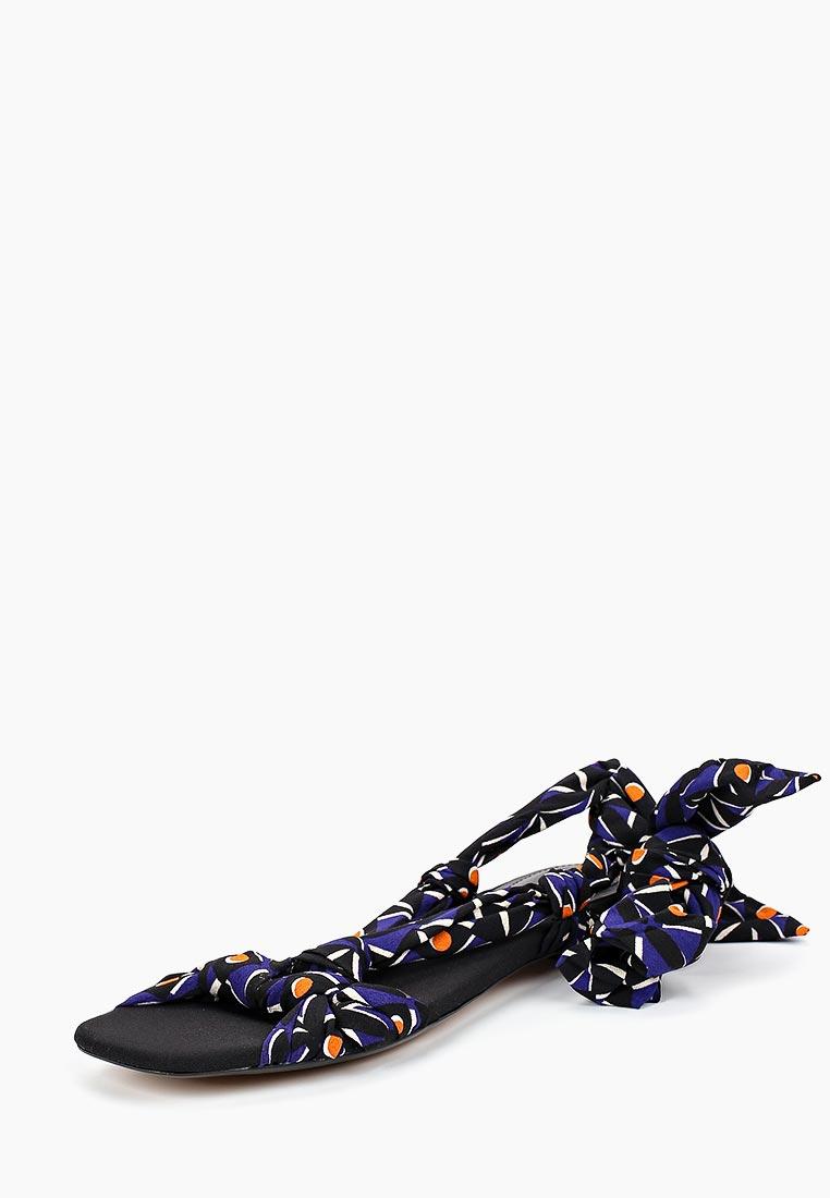 Женские сандалии Mango (Манго) 33080943