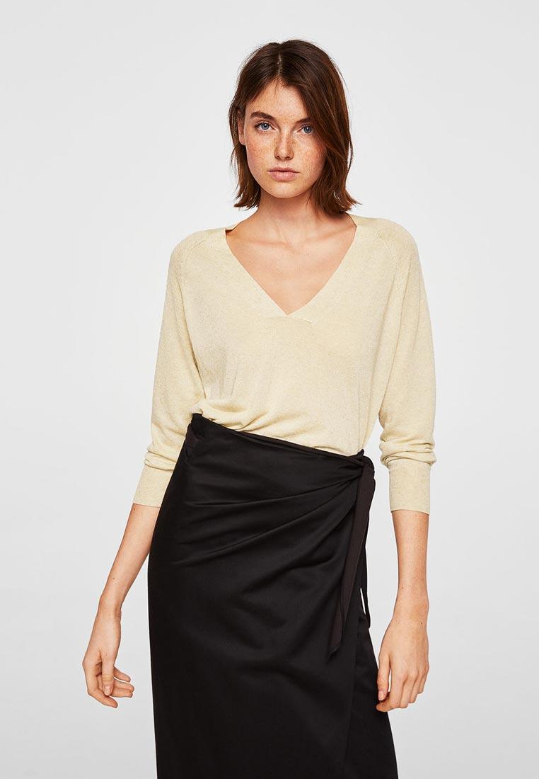 Пуловер Mango (Манго) 33020538