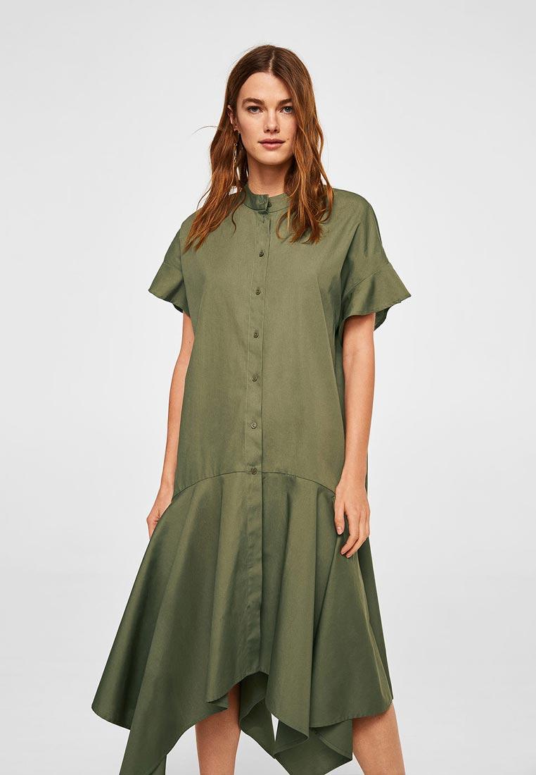 Платье Mango (Манго) 33030418