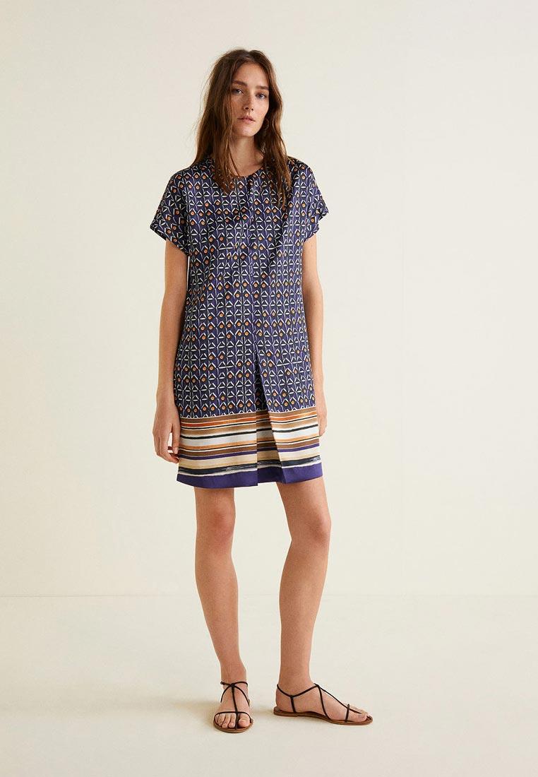 Платье Mango (Манго) 31050849