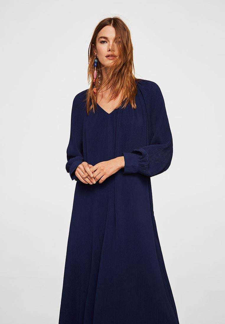 Платье Mango (Манго) 33080425