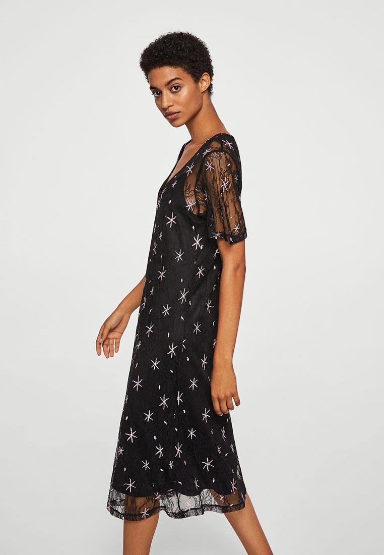 Платье Mango (Манго) 33030442