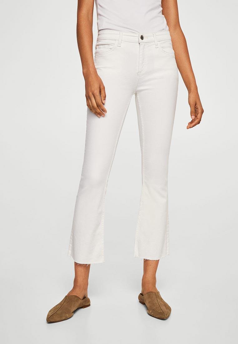 Зауженные джинсы Mango (Манго) 33000512