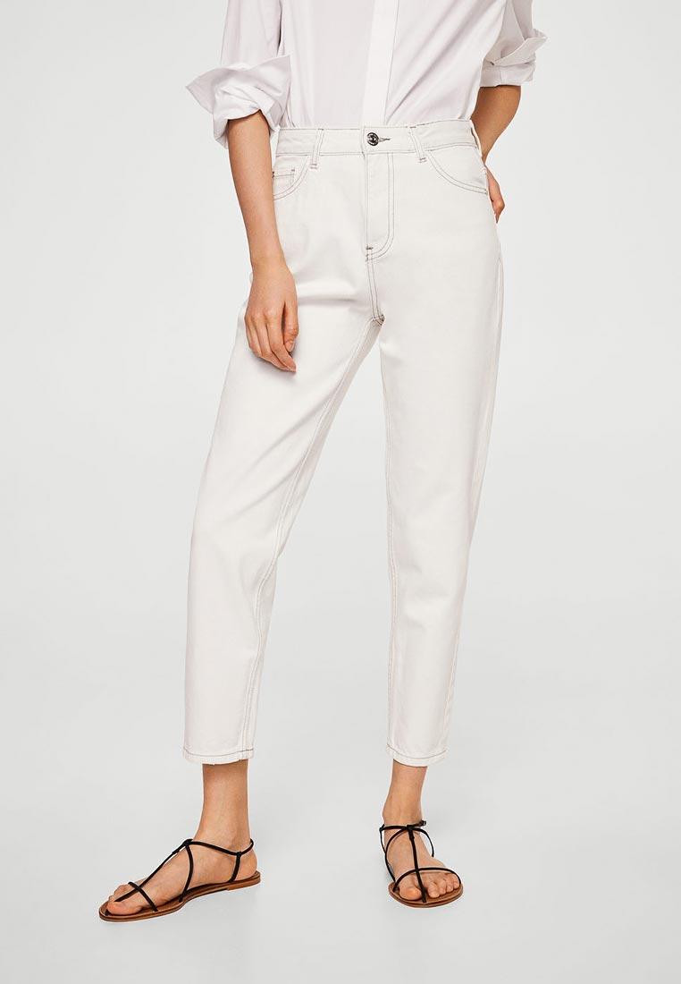 Зауженные джинсы Mango (Манго) 33000511
