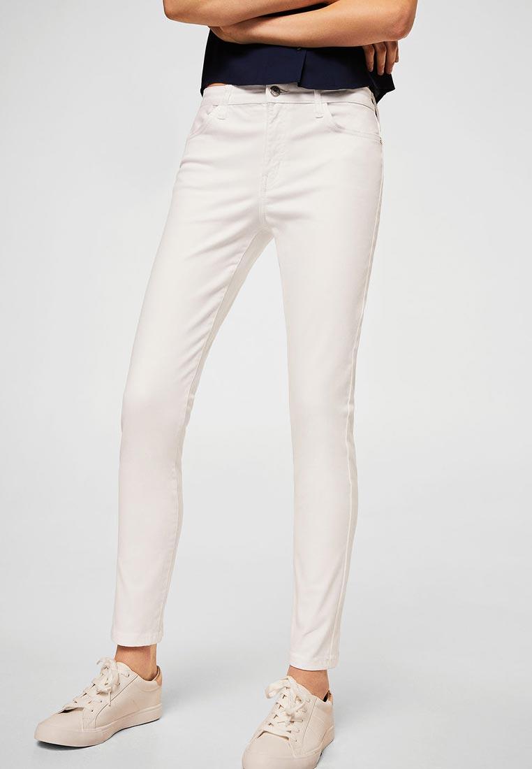 Зауженные джинсы Mango (Манго) 33000525