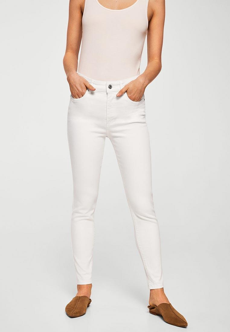 Зауженные джинсы Mango (Манго) 33000535