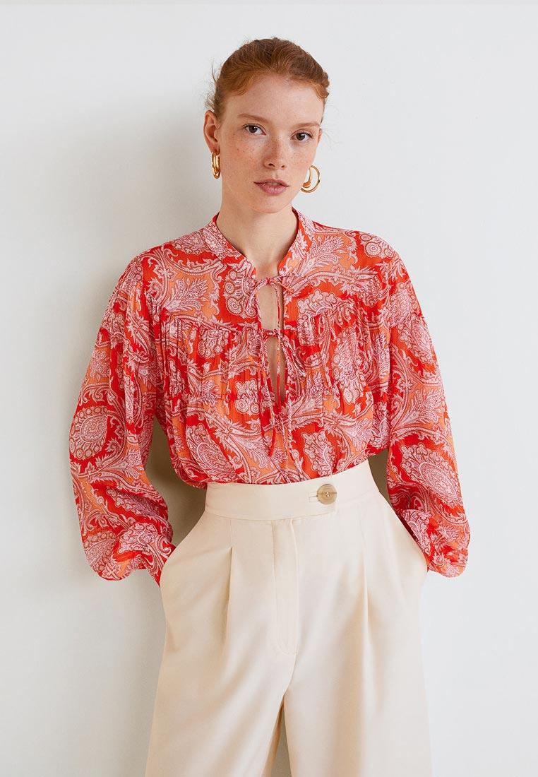 Блуза Mango (Манго) 31020878